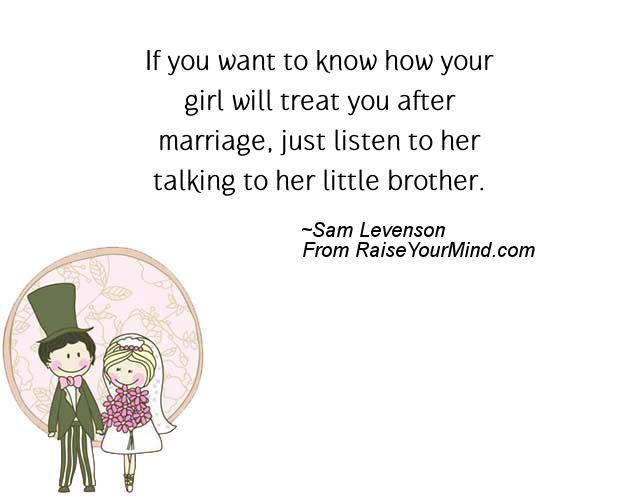 If You Want To Know How Your Girl Will Treat After Marriage Just Listen Her Talking Little Brother