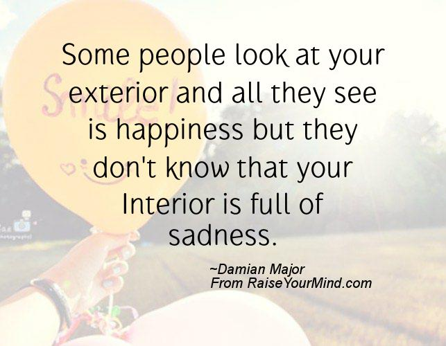 A Nice Happiness Quote From Damian Major   Proverbes Happiness