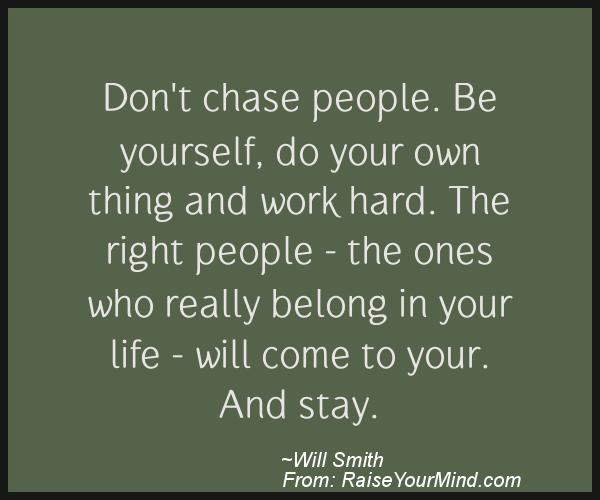 A Nice Motivational Quote From Will Smith
