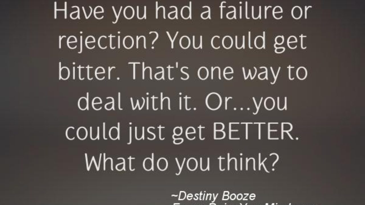 Motivational & Inspirational Quotes | Have you had a failure