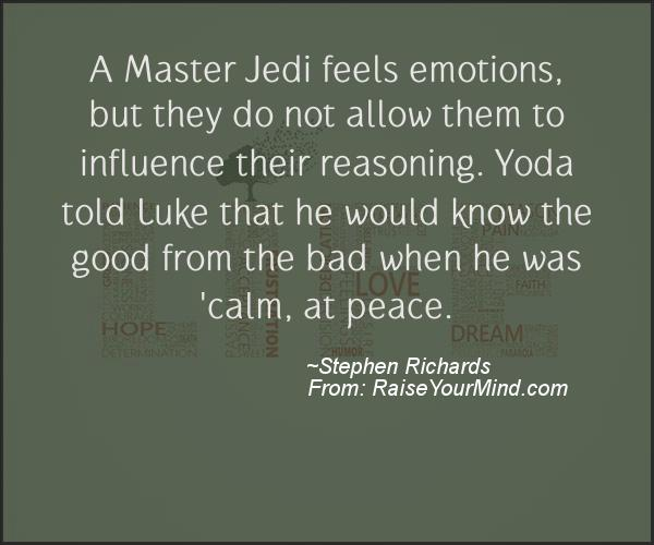 Jedi Master Yoda Quotes: Motivational & Inspirational Quotes