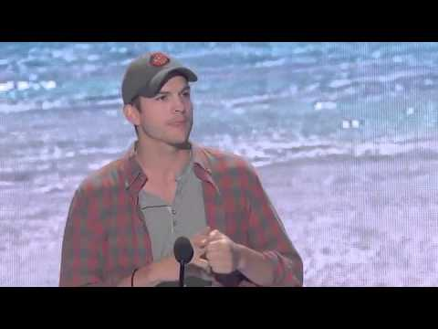 3 Tips for success in life by Ashton Kutcher