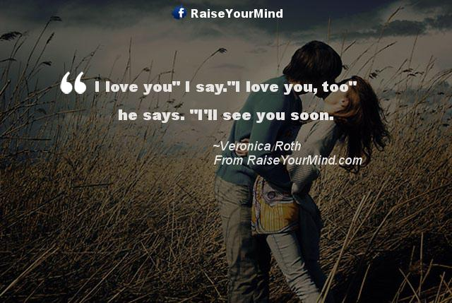 Saying I Love You How Soon Should You Say It
