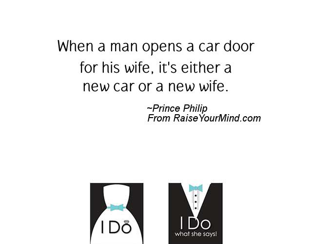 New Car Quotes >> Wedding Wishes Quotes Verses When A Man Opens A Car