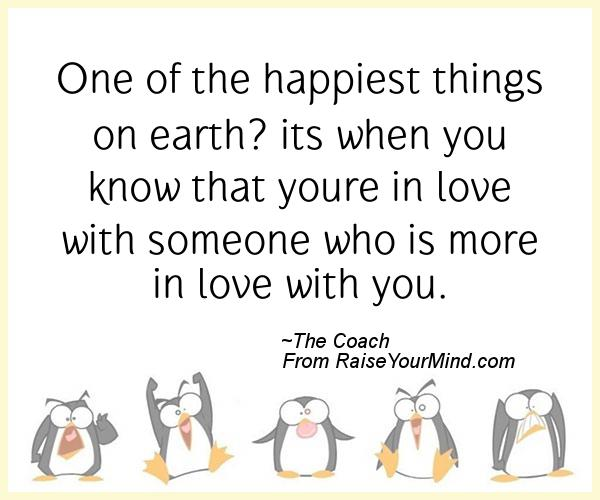 Happiness Quotes | One of the happiest things on earth? its ...