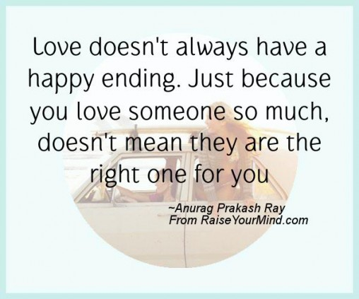 Bad Love quotes | Raise Your Mind