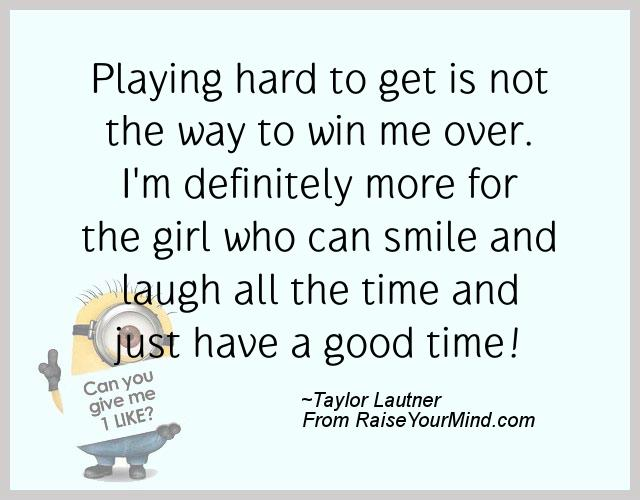 A nice happiness quote from Taylor Lautner - Proverbes Happiness