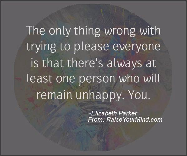 Motivational & Inspirational Quotes | The only thing wrong ...