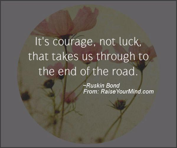 A nice motivational quote from Erica Jong