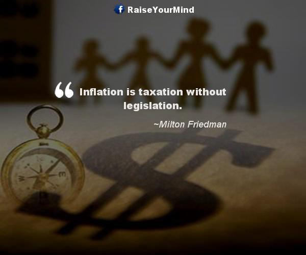 taxation legislation - Finance quote image